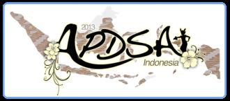 apdsa indonesia 2013